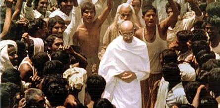 5 lecciones prácticas de liderazgo en Gandhi