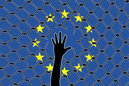 Europa la decadencia del liderazgo