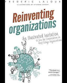Reinventando Organizaciones