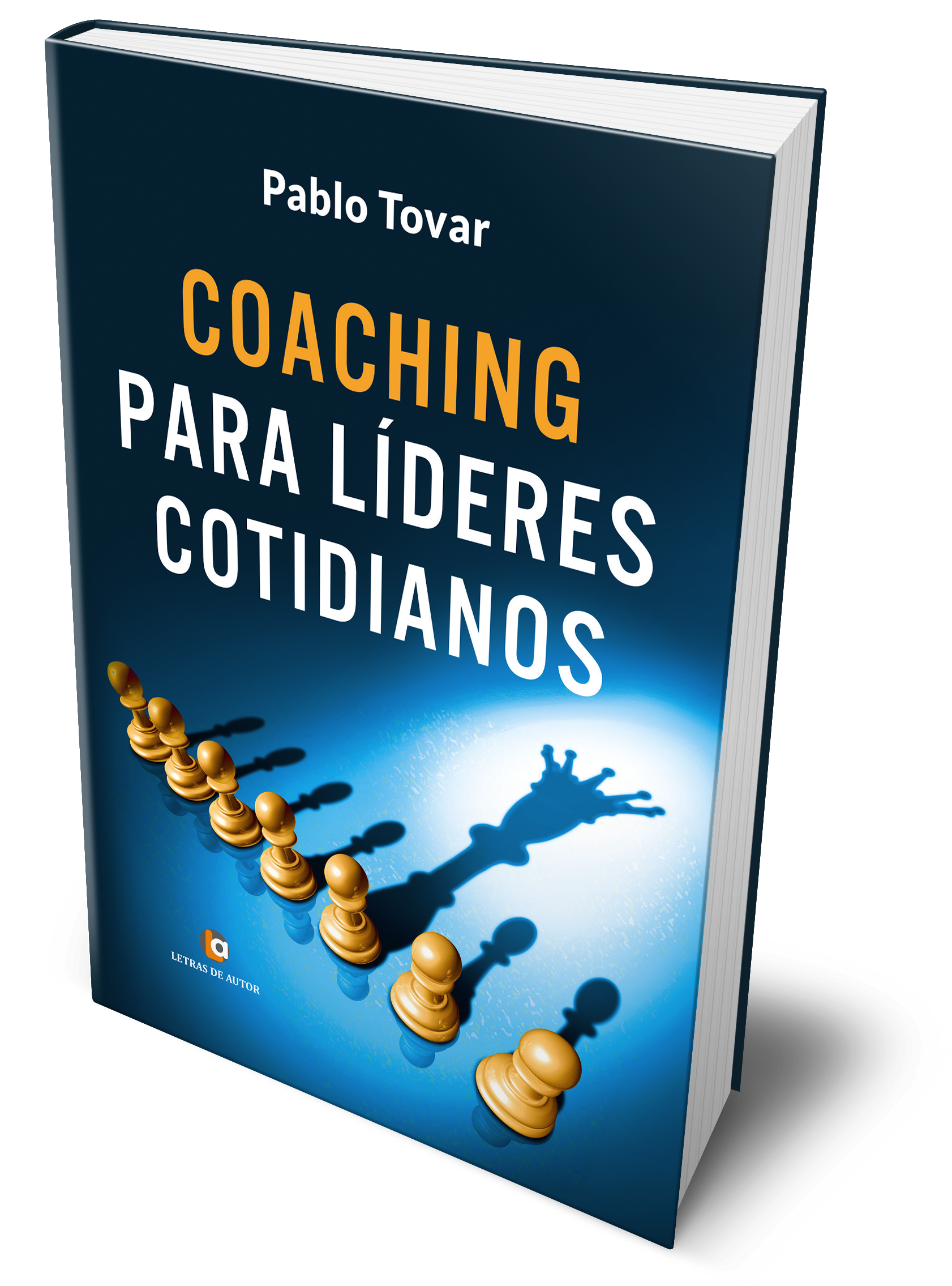 coaching para lideres cotidianos