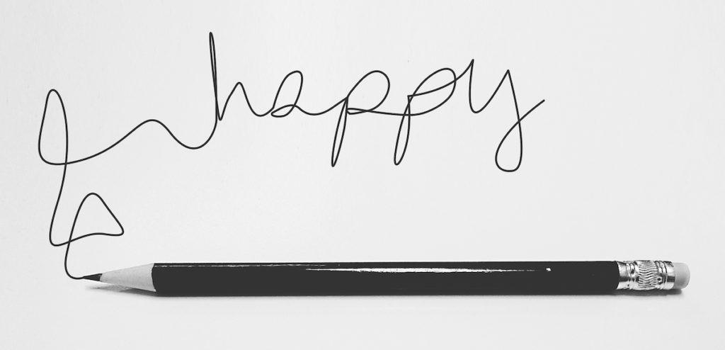 La búsqueda de la felicidad y el sentido de la vida