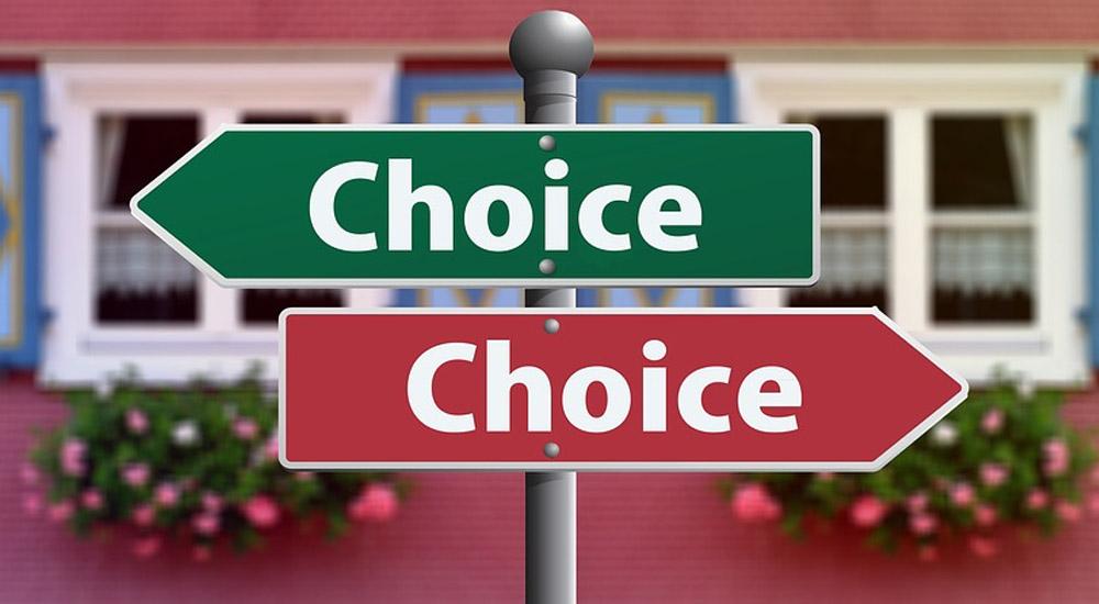 Elección y felicidad