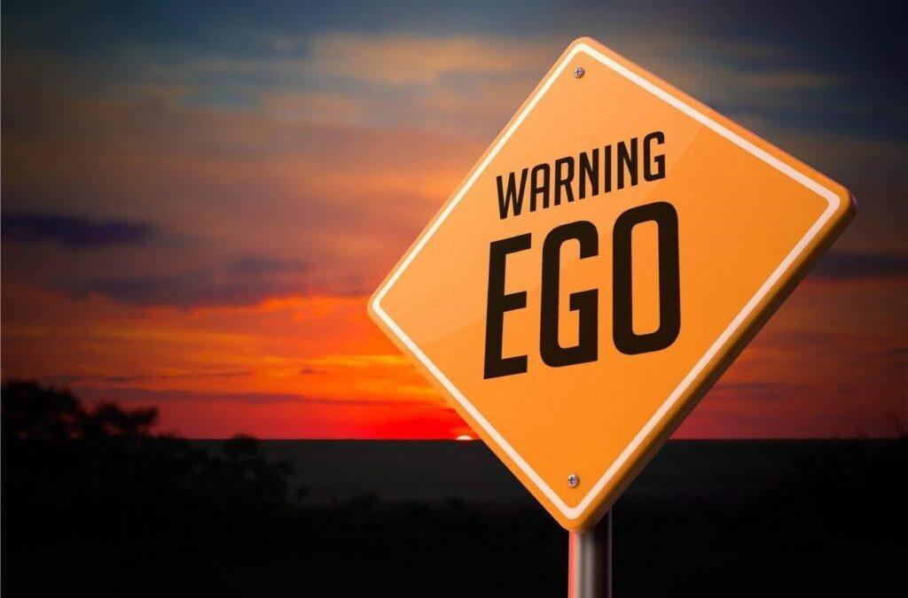 Cómo escapar de la trampa del ego