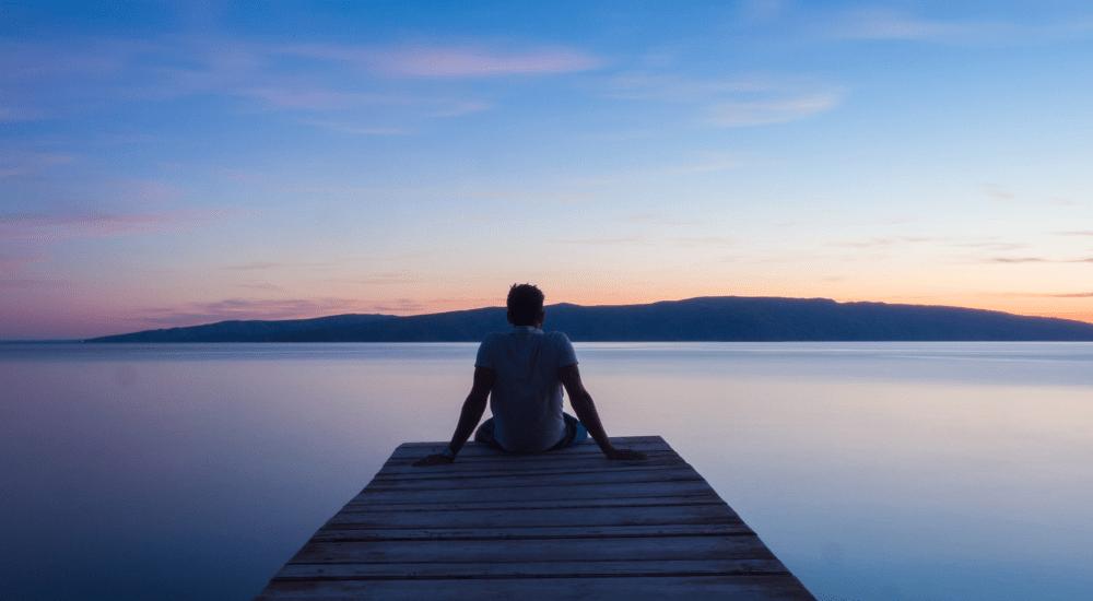 El vacío existencial el precio de la libertad